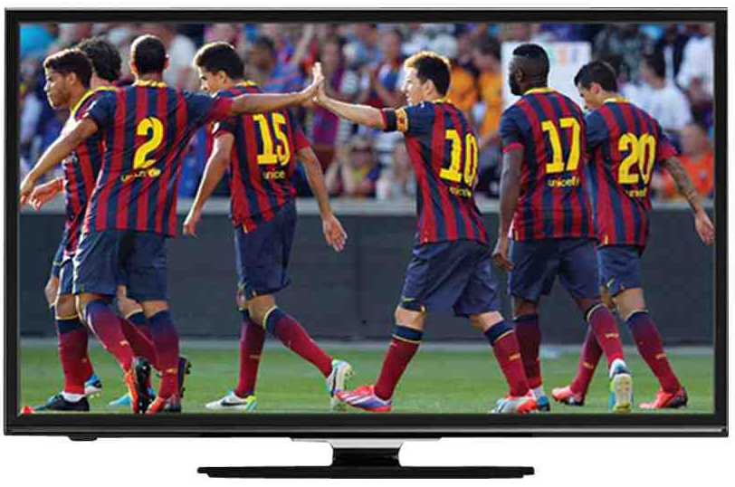 Best price on Panasonic TH-32A403DX 32 inch HD Ready LED TV  in India