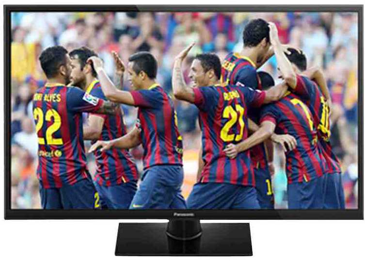 Best price on Panasonic TH-32A410D 32 inch HD Ready LED TV  in India