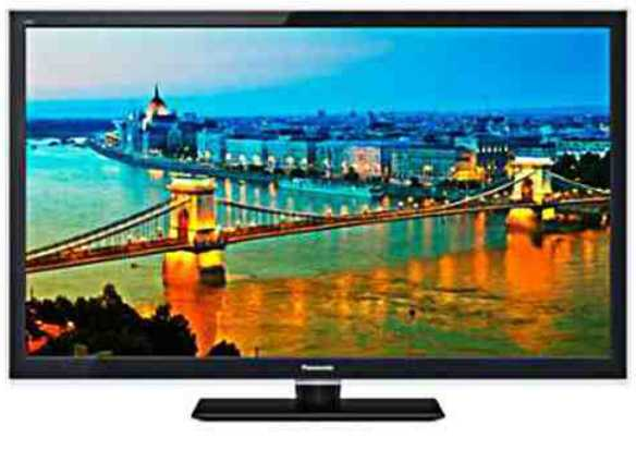 Best price on Panasonic TH-32AM410D 32 inch HD Ready LED TV  in India