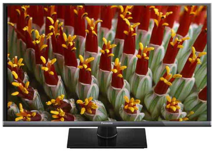 Best price on Panasonic TH-32AS610 32 inch HD Ready smart LED TV  in India