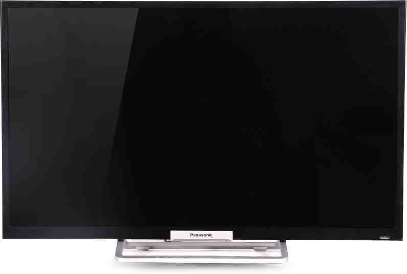 Best price on Panasonic TH-32C470DX 32 Inch Full HD LED TV  in India