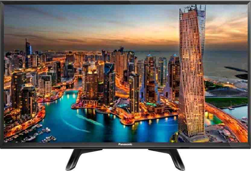 Best price on Panasonic TH-32D400D 32 Inch HD Ready LED TV  in India
