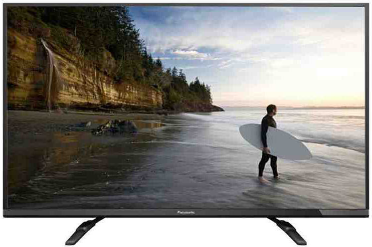 Best price on Panasonic TH-42CS510D 42 Inch Full HD LED TV  in India
