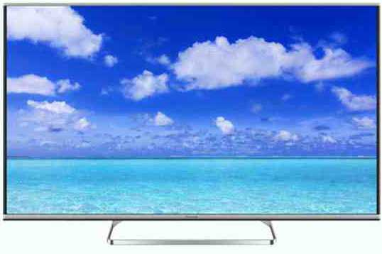 Best price on Panasonic Viera TH-42AS670D 42 inch Full HD Smart 3D LED TV  in India