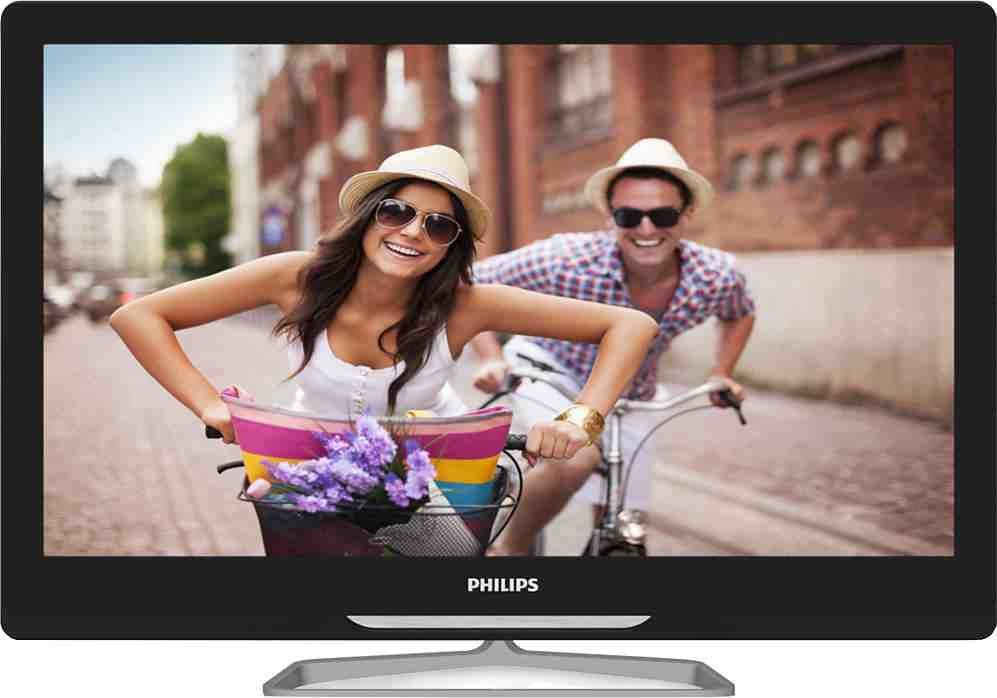 Best price on Philips 24PFL3159 24 inch Full HD LED TV  in India