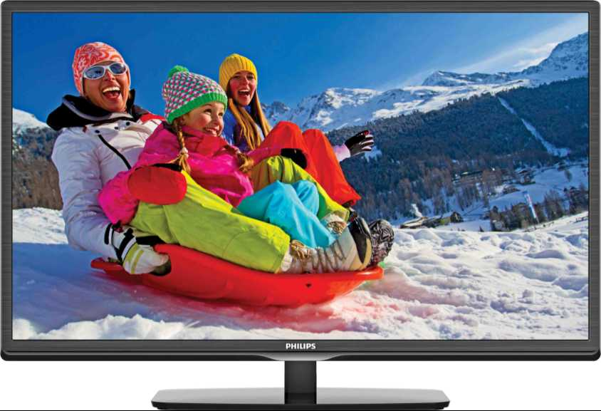 Best price on Philips 29PFL4738 28 inch HD Ready LED TV  in India