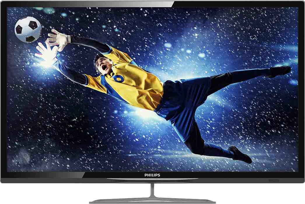 Best price on Philips 39PFL3539/V7 39 inch HD Ready LED TV  in India