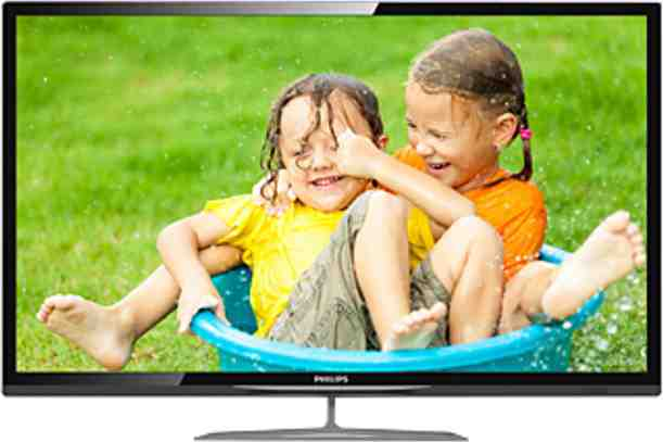 Best price on Philips 39PFL3850 39 Inch Full HD LED TV  in India