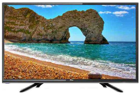 Best price on Ray RYLE24PB 24 Inch Full HD LED TV  in India