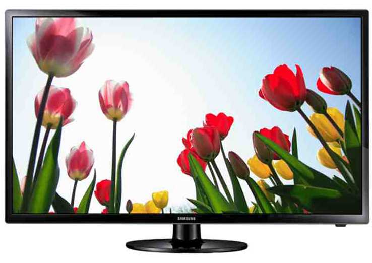 Best price on Samsung 20H4003 20 inch HD Ready LED TV  in India