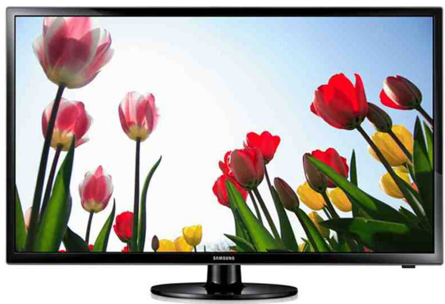 Best price on Samsung 28F4000 28 inch HD Ready LED TV  in India