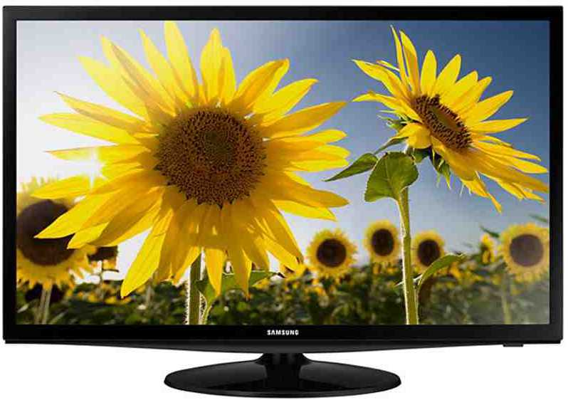 Best price on Samsung 28H4100 28 inch HD Ready LED TV  in India