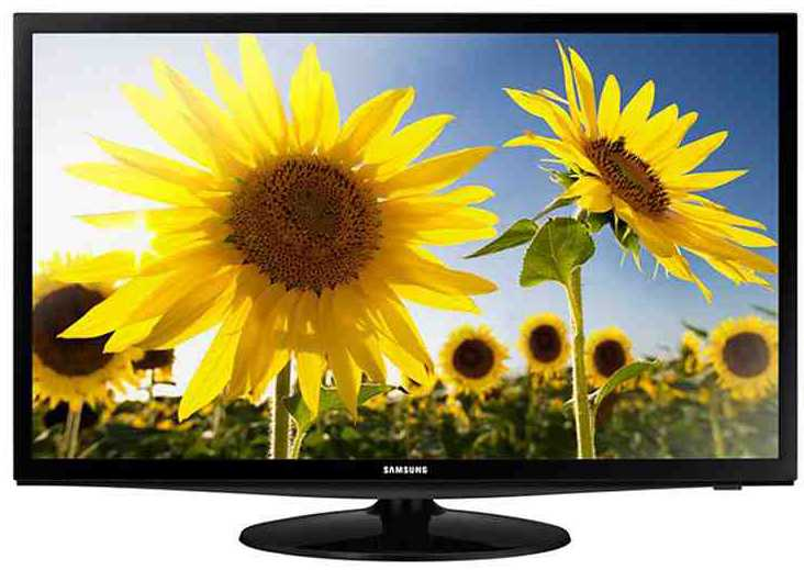 Best price on Samsung 32H4000 32 inch HD Ready LED TV  in India