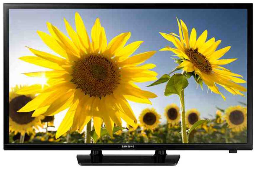 Best price on Samsung 32H4140 32 inch HD Ready LED TV  in India
