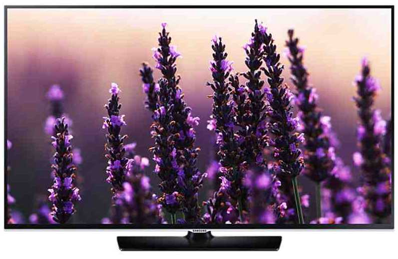 Best price on Samsung 32H5500 32 inch Full HD smart LED TV  in India