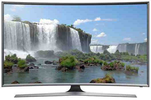 Best price on Samsung 32J6300 32 Inch Full HD Smart LED TV  in India