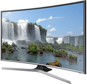 Best price on Samsung 32J6300 32 Inch Full HD Smart LED TV  - Side in India