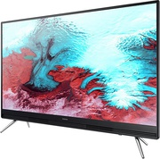 Best price on Samsung 32K4300 32 Inch HD Ready Smart LED TV  - Side in India