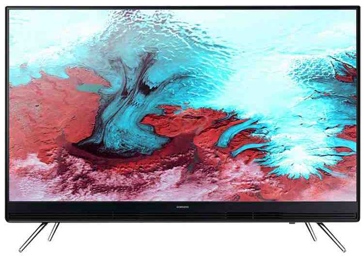 Best price on Samsung 32K5100 32 Inch HD Ready LED TV  in India