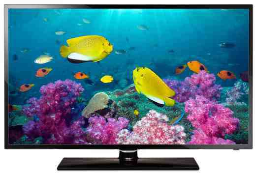 Best price on Samsung  40F5100 40 inch Full HD LED TV  in India