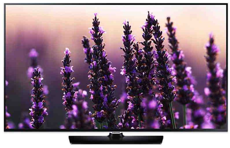 Best price on Samsung 40H5000 40 inch Full HD LED TV  in India