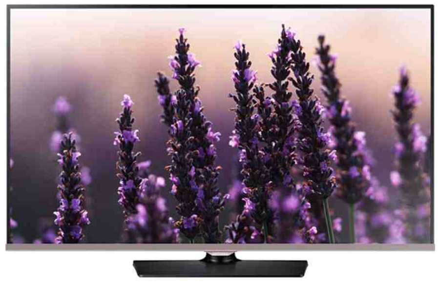 Best price on Samsung 40H5100 40 inch Full HD LED TV  in India