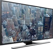 Best price on Samsung 40JU6470 40 Inch Ultra HD Smart LED TV  - Side in India