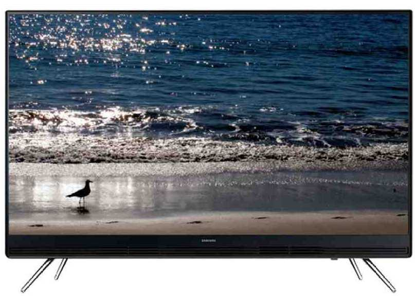 Best price on Samsung 40K5300 40 Inch Smart Full HD LED TV  in India