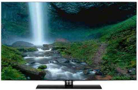 Best price on Samsung 46ES6200 46 inch Full HD 3D LED TV  in India