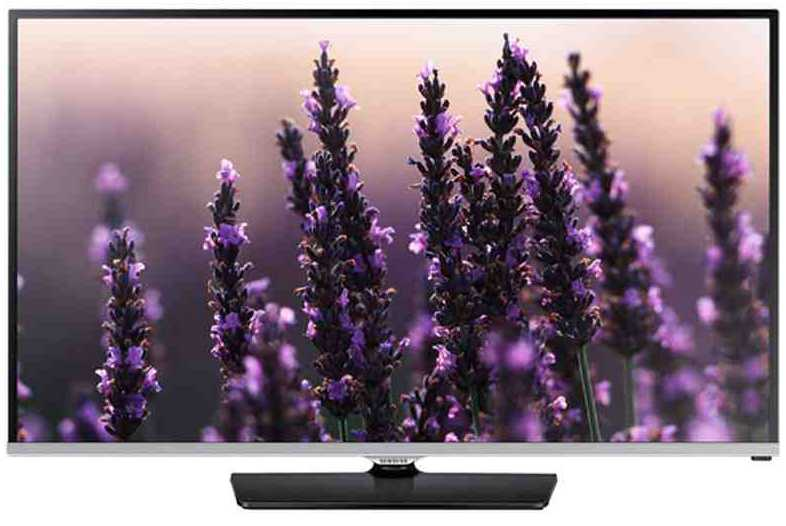 Best price on Samsung 48H5100 48 inch Full HD smart LED TV  in India