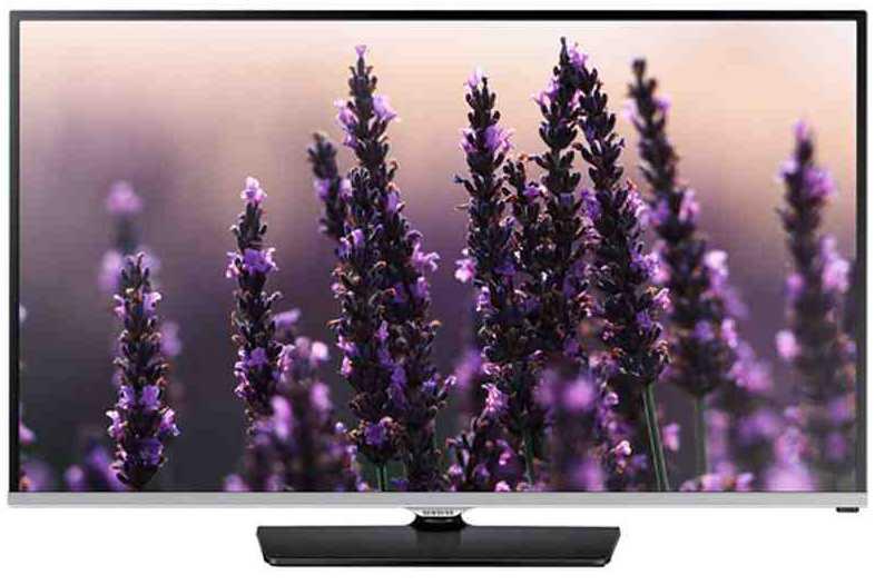 Samsung 48H5100 48 inch Full HD smart LED TV