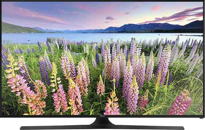 Best price on Samsung 48J5100 48 inch Full HD LED TV  in India