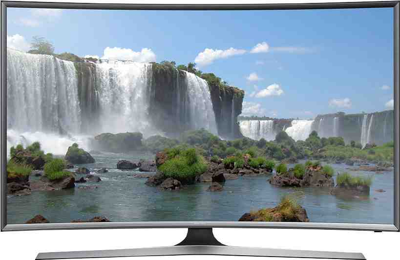 Samsung 48J6300 48 inch Full HD Curved Smart LED TV