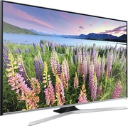 Samsung 49K5570 49 Inch Full HD Smart LED TV  - Side