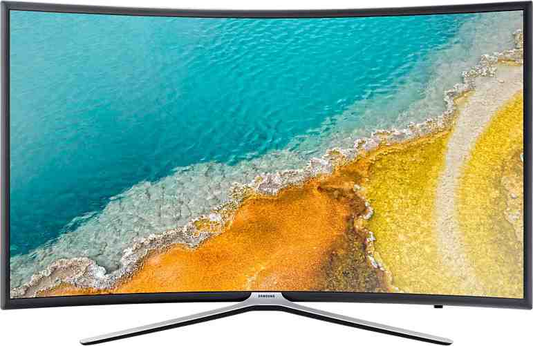 Samsung 49K6300 49 Inch Full HD Curved Smart LED TV