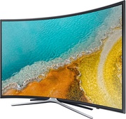 Samsung 49K6300 49 Inch Full HD Curved Smart LED TV - Side