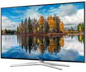 Best price on Samsung 55H6400 55 inch Full HD Smart 3D LED TV  - Back in India