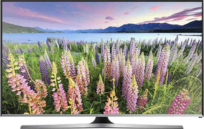 Best price on Samsung 55K5570 55 Inch Full HD Smart LED TV  in India