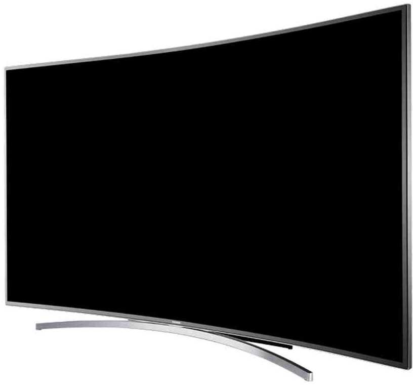 Samsung 65H8000 65 inch Full HD Curved Smart 3D LED TV