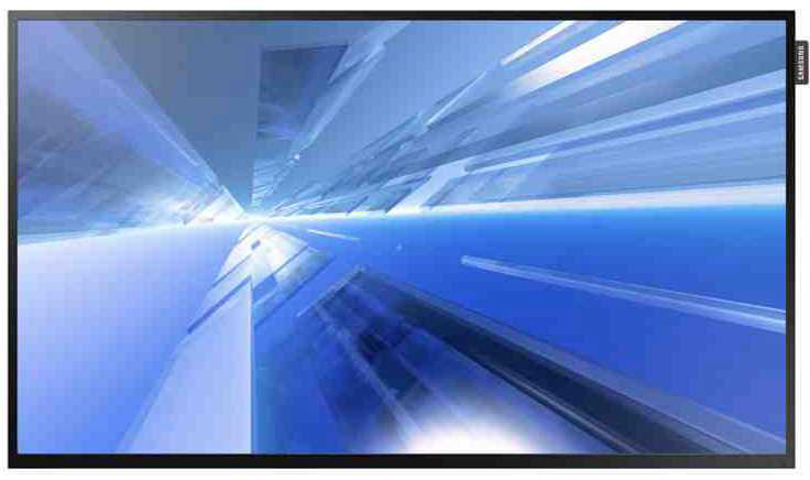 Best price on Samsung DC32E 32 Inch Full HD LED TV  in India