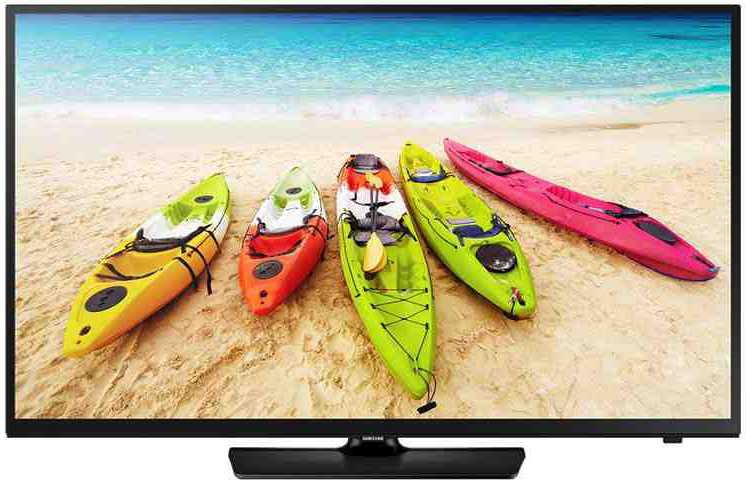 Best price on Samsung EB40D 40 inch HD Ready LED TV  in India