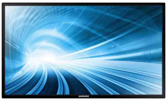 Best price on Samsung ED32D (LH32EDDPLGC) 32 Inch HD Ready LED TV  in India