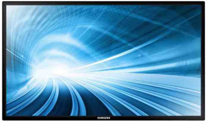 Best price on Samsung ED55D 55 inch Full HD LED TV  in India