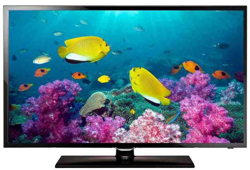 Best price on Samsung UA32F5100AR 32 inch Full HD LED TV  in India
