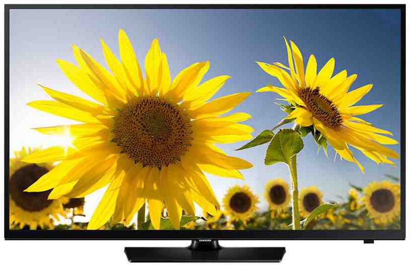 Best price on Samsung UA40H4250AR 40 inch HD Smart LED TV  in India