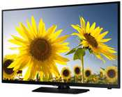 Best price on Samsung UA40H4250AR 40 inch HD Smart LED TV  - Back in India