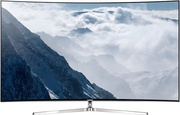Best price on Samsung UA55KS9000KLXL 55 Inch Ultra HD 4K Curved Smart LED TV  - Back in India