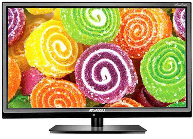 Best price on Sansui SJX20HB-2F 20 inch HD Ready LED TV  in India