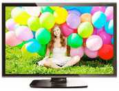 Best price on Sansui SJX22FB-02CKF 22 Inch Full HD LED TV  - Front in India