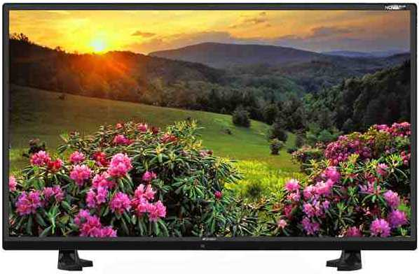 Sansui SJX40HB21CKF 39 Inch HD Ready LED TV
